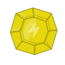 Electric Augmentation Gem