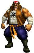 Samurai Goroh