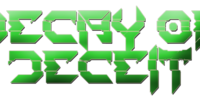 Radioactive/Decay of Deceit