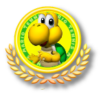 Koopa Troopa Tennis Icon