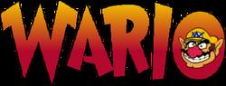 Versus Planet - Wario logo