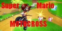 Super Mario Motocross