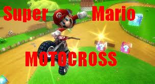 Mariobike