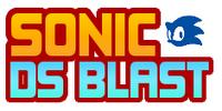 Sonic DS Blast