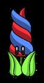 Steam Flower