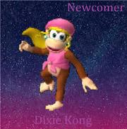 SSBC Roster Dixie Kong