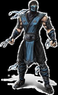Sub-Zero (Mortal Kombat)