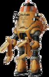 Utility Protectron New