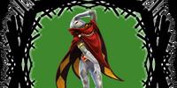 Super Smash Bros. Ragnarok/Ghirahim