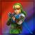 Link - Jake's Super Smash Bros. icon
