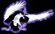 Purple Storm Eagle