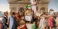 Super Smash Bros. - Fight of the Century