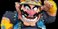 Wario (Super Smash Bros. Great Fray)