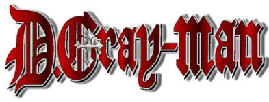 D Gray Man logo