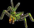 Mantis Fallout Origins