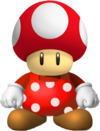 Mushroom Suit SMW3D