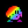 Rainbow Kirby Classic