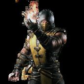 ScorpionSSBKRender