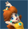 Daisy icon LMK