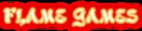 Flame Games Logo
