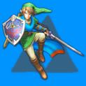Link nintendo Racing infinity