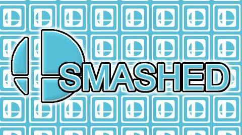 Title Theme - Smashed
