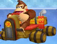 DK MK GP2