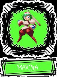 Marina Liteyears SSBR
