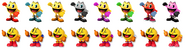 PacManAlts