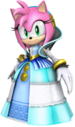 SBK Princess Amy
