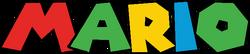 Versus Planet - Mario logo
