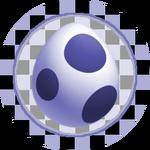 Egg Cup - Mario Kart 2015