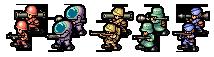 Infantryalts