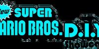 New Super Mario Bros. D.I.Y. Showcase