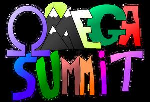 Omega Summit Logo