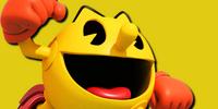Pac-Man (Smash 5)