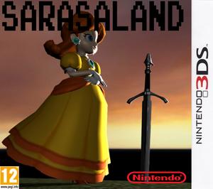 Sarasaland RPG