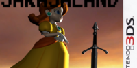 Sarasaland (RPG)