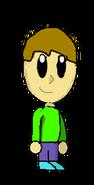 Ethan 3d