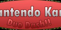 Fantendo Kart: Duo Dash!