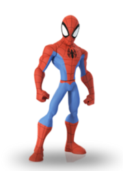 SBE Spiderman