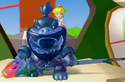 Shadow Bowser Jr.