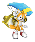 Tails mkcr