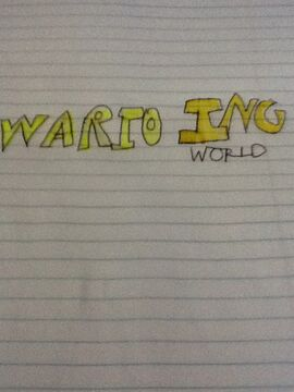 Wario Inc. World