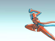 Deoxys Attack