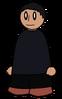 Hair Black Generic
