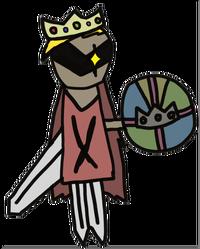 KDLDI PrinceDaringly