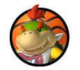 MH3D- Bowser Jr