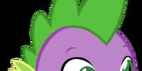 Spike's Legendary Quest