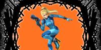 Super Smash Bros. Ragnarok/Zero Suit Samus